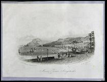 Marine Terrace, Aberystwyth by English School