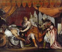 Judith and Holofernes by Veronese