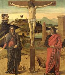 Calvary, c.1465-70 von Giovanni Bellini