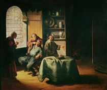 The Operation by Gerrit or Gerard Dou