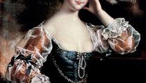 Susanna Hope von Joseph Wright of Derby