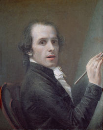 Self Portrait, 1790 von Antonio Canova