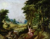 The Rape of Persephone by Jan Soens
