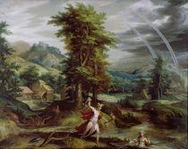 Ceres and Cyane by Jan Soens