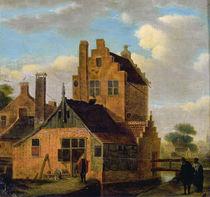 Brick Houses von Dutch School