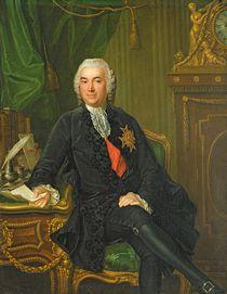 Joseph-Francois Foulon after 1760 von French School