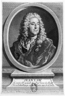 John Law by Hyacinthe Rigaud