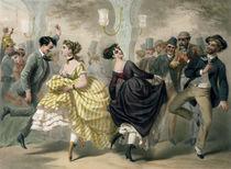 La Closerie de Lilas by Charles Vernier