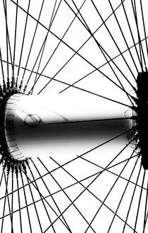 The Big Spoke by Claudio Ahlers