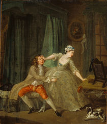 Before, c.1730-31 by William Hogarth