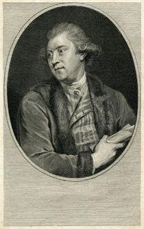 James Macpherson , 1825 von English School