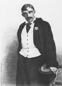 Herman Bang by French School