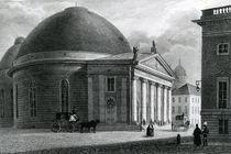 The Catholic Church, Berlin von German School