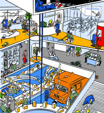 factory by thilo rothacker