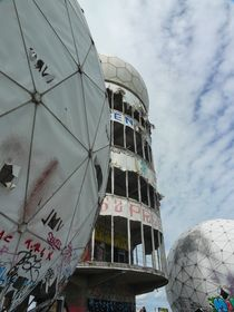 Teufelsberg, Berlin 06 von schroeer-design