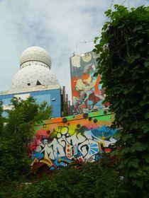 Teufelsberg, Berlin 09 von schroeer-design