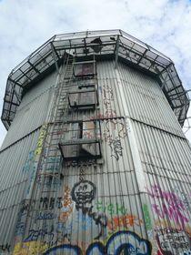 Teufelsberg, Berlin 13 von schroeer-design