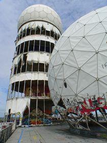 Teufelsberg, Berlin 01 von schroeer-design