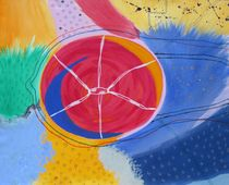 Das Chaos by Hildegard Fatahtouii