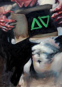 Zwei Seelen von Paul Scherübel