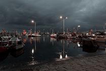 Hafen 2 by Matthias P. Bartel