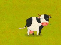 Kuh by Constanze  von Kitzing