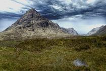 The Mountain von jim sloan