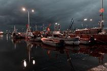 Hafen 3 von Matthias P. Bartel