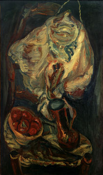 Ch. Soutine, The Ray / painting 1922 by AKG  Images