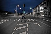 Mitternacht von Matthias P. Bartel