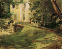 Liebermann / 'Wannseegarten' by AKG  Images