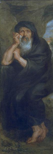 P.P.Rubens, Heraklit von AKG  Images