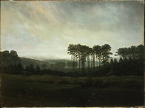 Friedrich / Afternoon /  c. 1822 by AKG  Images