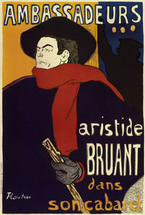 H. de Toulouse-Lautrec, Ambassadeurs von AKG  Images