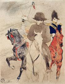 Henri de Toulouse-Lautrec / Napoleon by AKG  Images