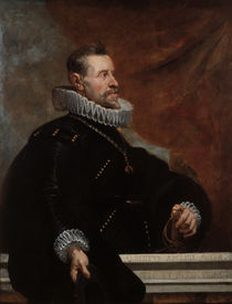 Archduke Albert VII / Rubens / Painting by AKG  Images