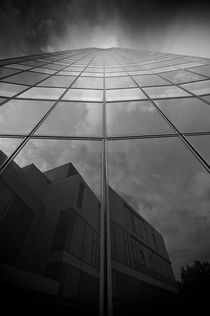Skyscraper II by Hendrik Scheibel