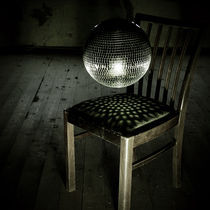 Disco by Oliver Barmbold