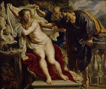 Rubens und Snyders, Susanna von AKG  Images