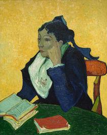 Van Gogh / L'Arlésienne by AKG  Images