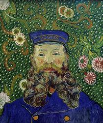 Van Gogh / Bildnis Joseph Roulin/ 1889 von AKG  Images