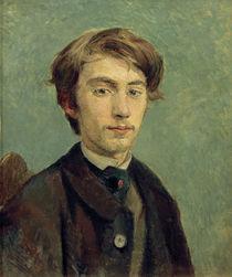 Émile Bernard / Gem. v. Toulouse-Lautrec von AKG  Images