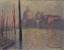 Monet / Santa Maria della Salute / 1908 by AKG  Images