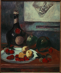 Gauguin / Still Life / Painting / 1889 by AKG  Images