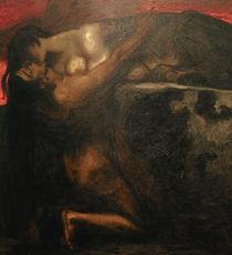 nach Stuck, Der Kuß der Sphinx von AKG  Images