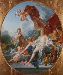 F.Boucher, Toilette der Venus von AKG  Images