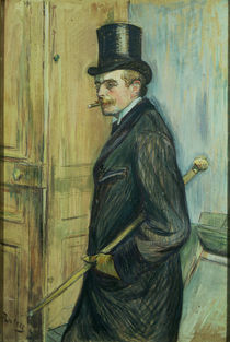 Toulouse-Lautrec / Louis Pascal / 1893 by AKG  Images