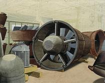 Carl Grossberg, Turbine von AKG  Images
