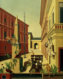 Carl Grossberg, Renaissance / 1929 by AKG  Images