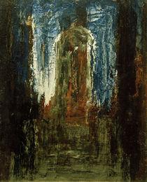 G. Moreau, Jupiter und Semele von AKG  Images